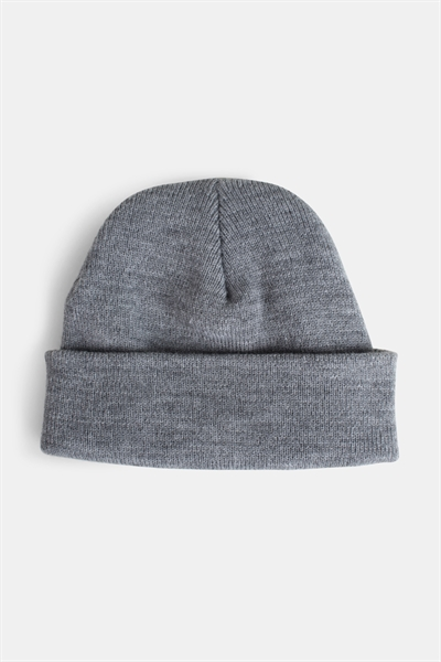 Beanie Hue heather Grey