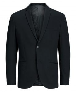 JACK & JONES Klassisk Blazer Mænd Sort