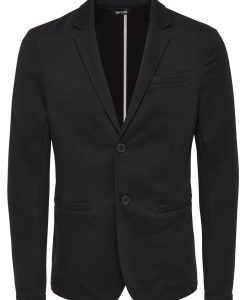 ONLY & SONS Klassisk Blazer Mænd Sort