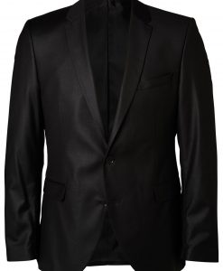 SELECTED Slim Fit - Blazer Mænd Sort