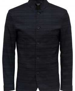 ONLY & SONS Slim Fitted Blazer Mænd Blå