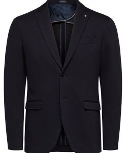 SELECTED Slim Fit - Blazer Mænd Blå