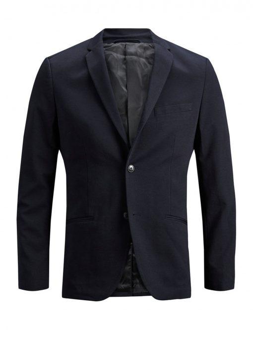 JACK & JONES Moderne Blazer Mænd Blå