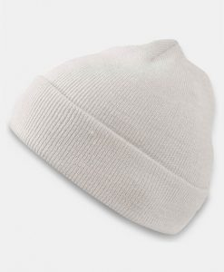 Flexfit Atlantis Wind Beanie Hue White