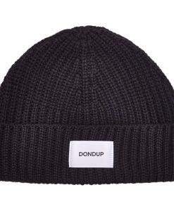Dondup UQ065 Y304 Huer Black