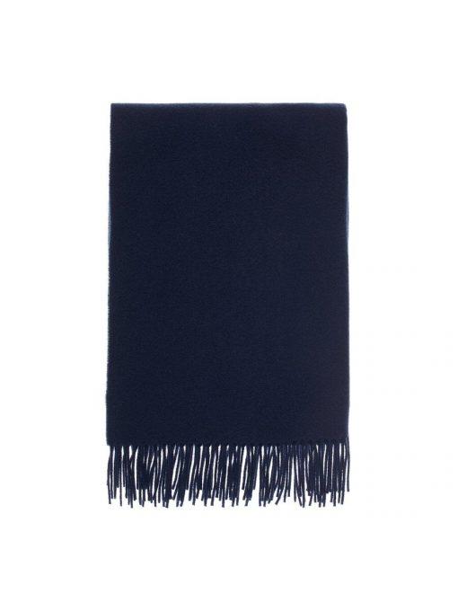 J.LINDEBERG Frame Wool Tørklæde Mænd Blå