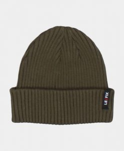 Le Fix Beanie Cotton Sailor Army