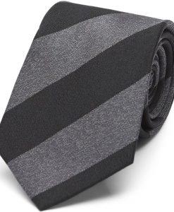 An Ivy - Black Grey Timeless Slips