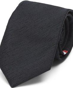 An Ivy - Black Textured Signature Slips