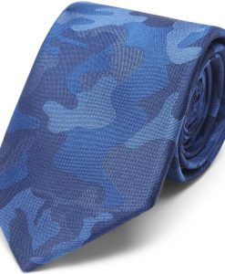 An Ivy - Shades Of Blue Camo Slips