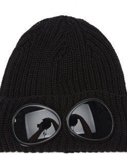 C.p. Company - Knit Cap Hue