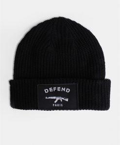 Defend Paris Biny Hue Black