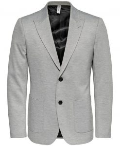 ONLY & SONS Casual Blazer Mænd Grå