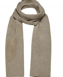 SELECTED Classic - Scarf Mænd Beige