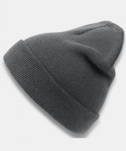 Flexfit Atlantis Wind Beanie Hue Dark Grey