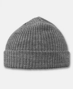 Flexfit MSTRDS Fisherman Beanie II Hue H. Grey
