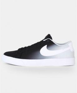 Nike SB Blazer Vapor TXT Black/White