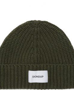 Dondup UQ065 Y304 Huer Grøn