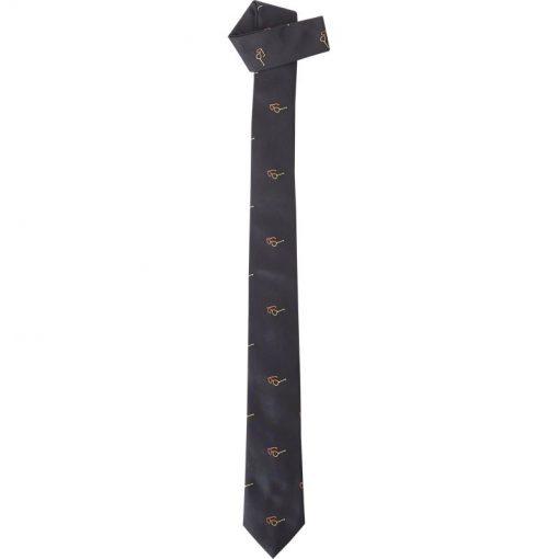 Paul Smith Accessories 765L E20 Slips Navy