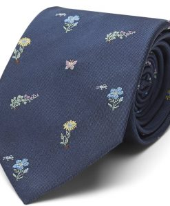 Paul Smith Accessories Regular fit 552M A40725 Slips Navy