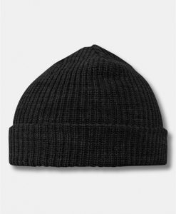 Flexfit MSTRDS Fisherman Beanie II Hue Black
