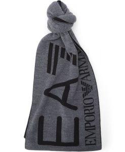 Ea7 - Logo Halstørklæde