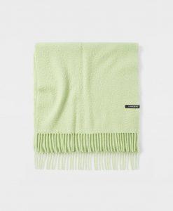 J.LINDEBERG Frame Unisex Tørklæde Mænd Grøn