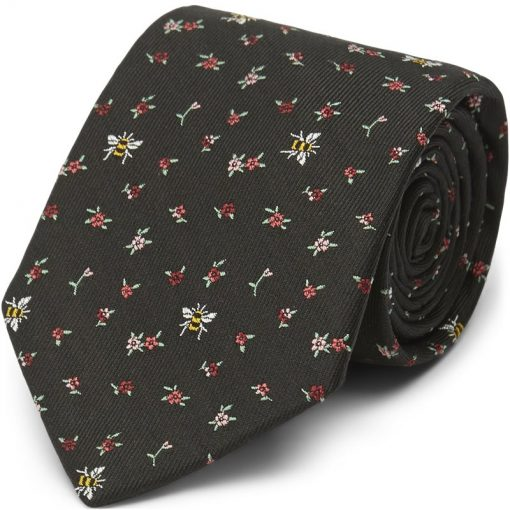 Paul Smith Accessories 0TIE E40838 Slips Sort