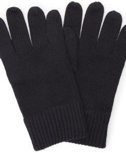 Tommy Hilfiger - Pima Cotton Gloves