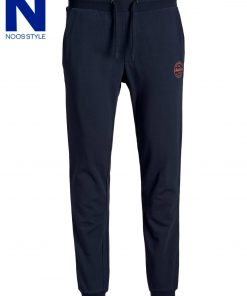 Gordon Plus Size Sweatpants - Navy blazer