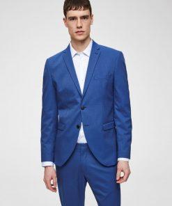 Slim fit Blazer - Insignia Blue