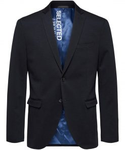 Flex Blazer slim fit - Navy