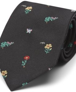 Paul Smith Accessories Regular fit 552M A40725 Slips Sort